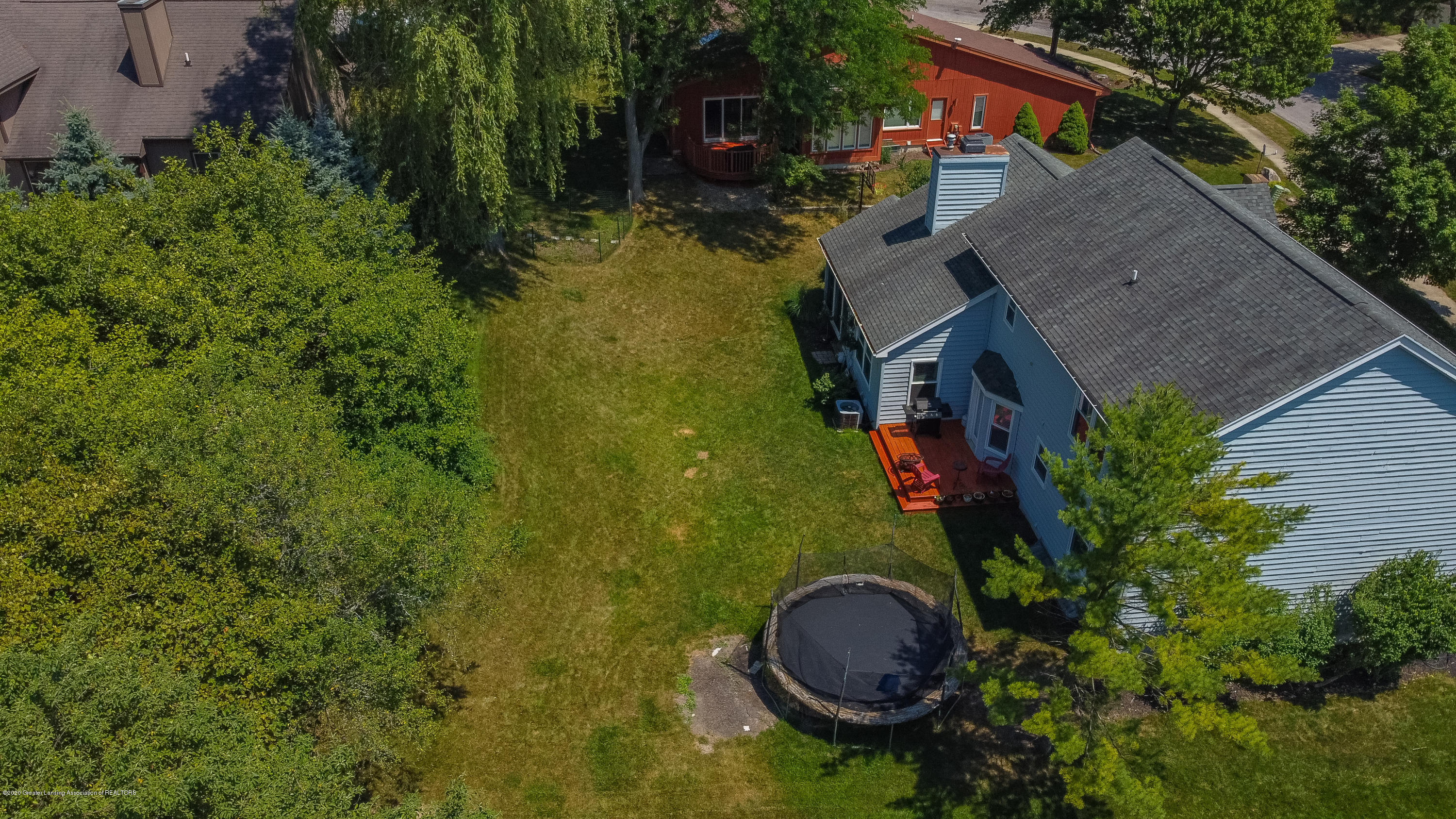 4194 Indian Glen Dr - Aerial View - 53