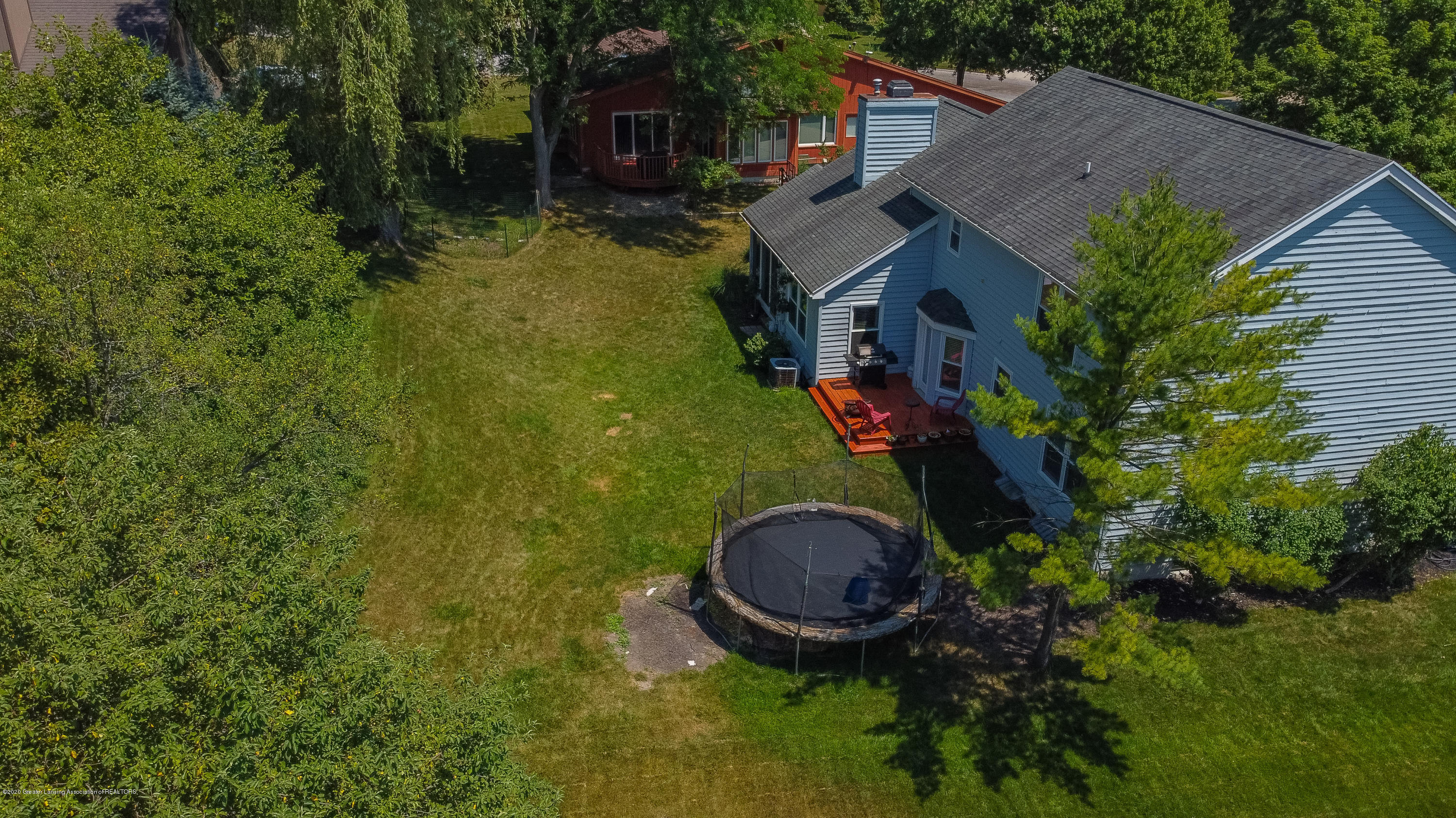 4194 Indian Glen Dr - Aerial View - 54