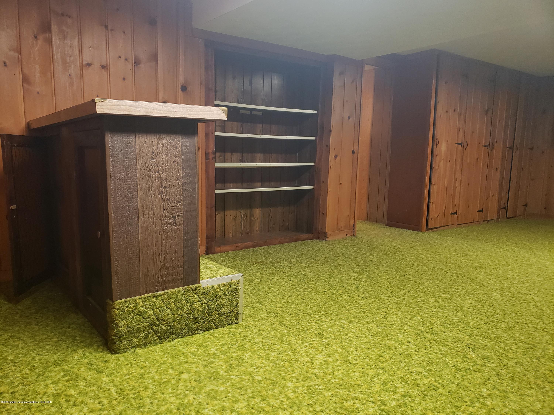 313 E Shepherd St - Dry bar, Bonus Room,  Lower Level - 39