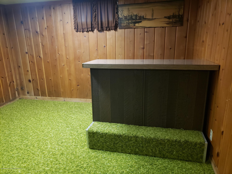 313 E Shepherd St - Dry bar, Bonus Room,  Lower Level - 40