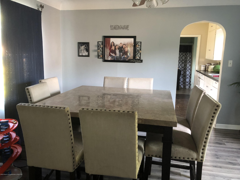 901 S Chipman St - Dining Room - 8