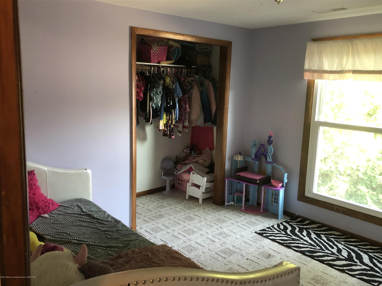 901 S Chipman St - Bedroom - 15