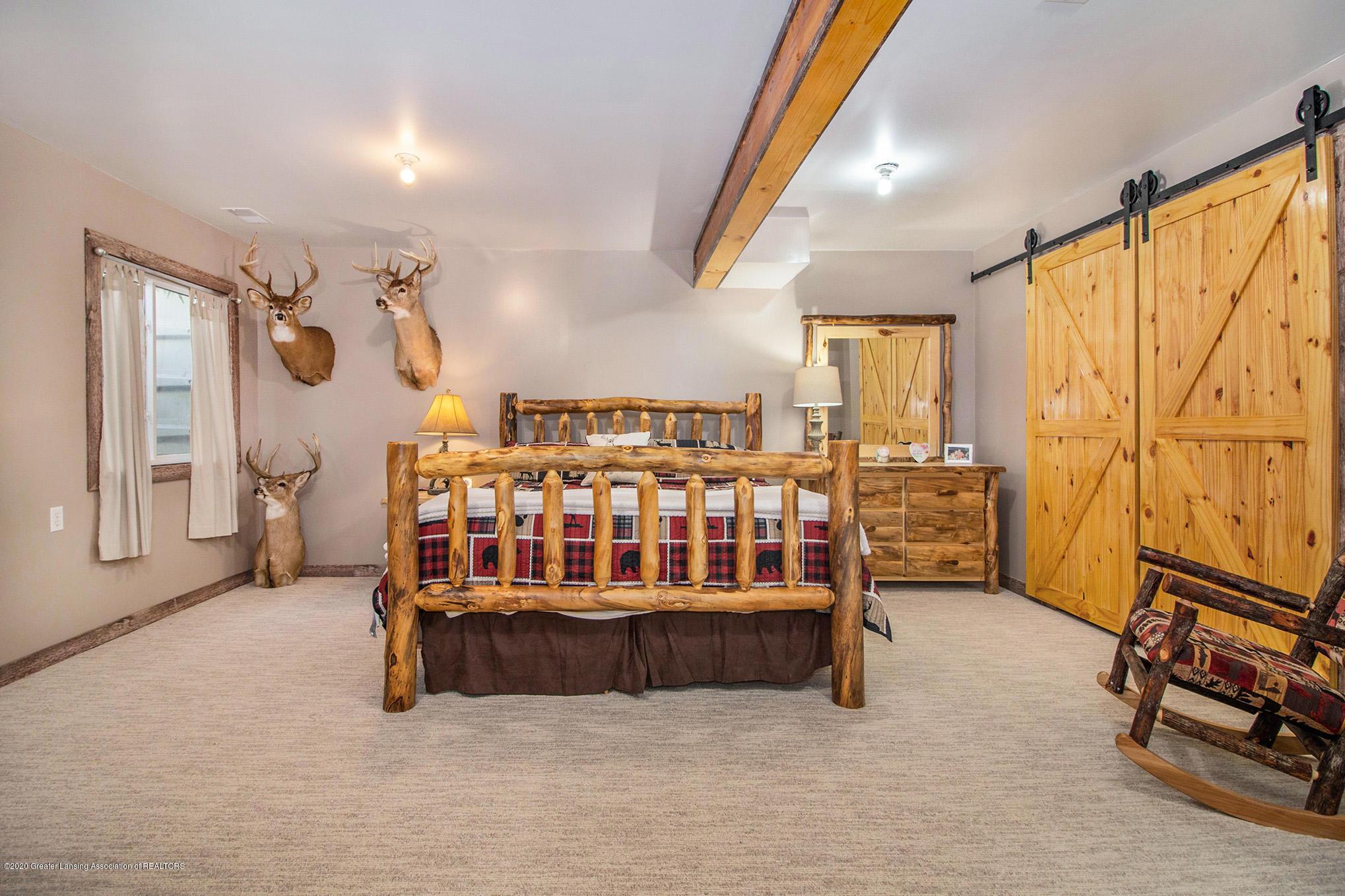 2055 Tuttle Rd - Basement Bedroom 1 - 13