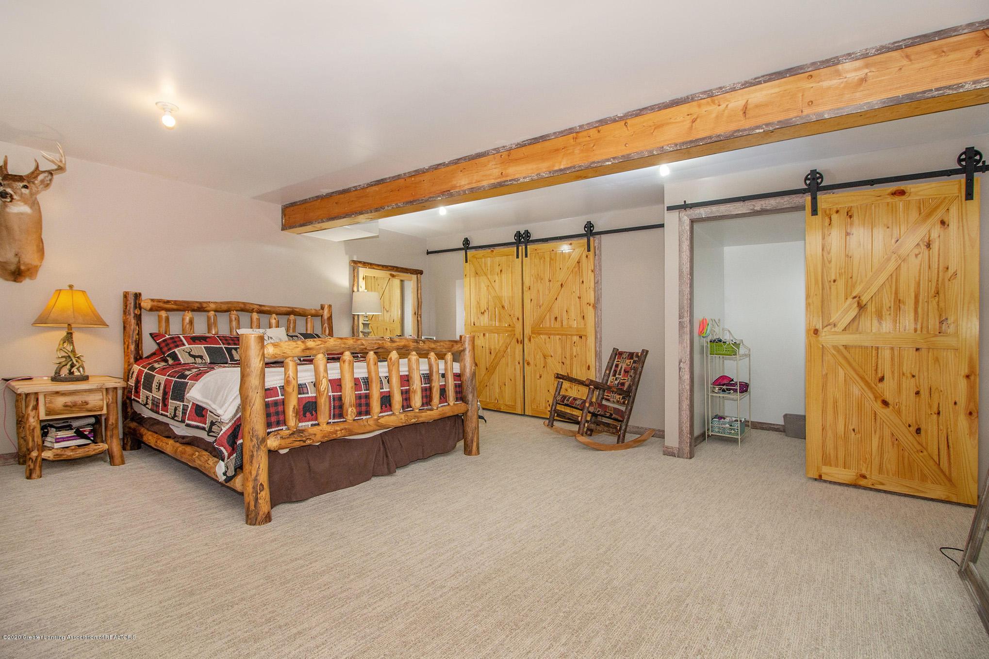 2055 Tuttle Rd - Basement Bedroom 2 - 14