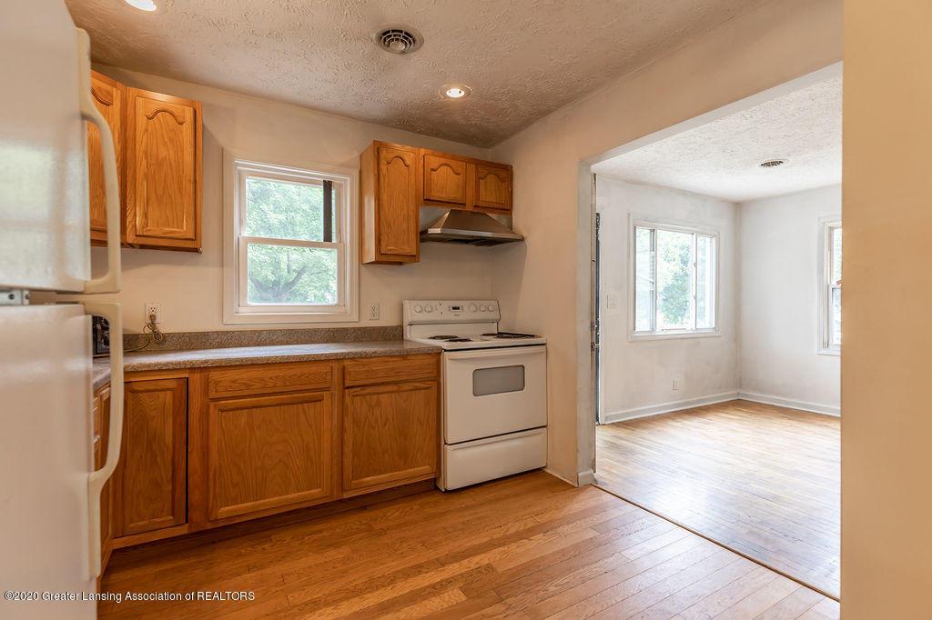 1725 Robertson Ave - Kitchen - 6