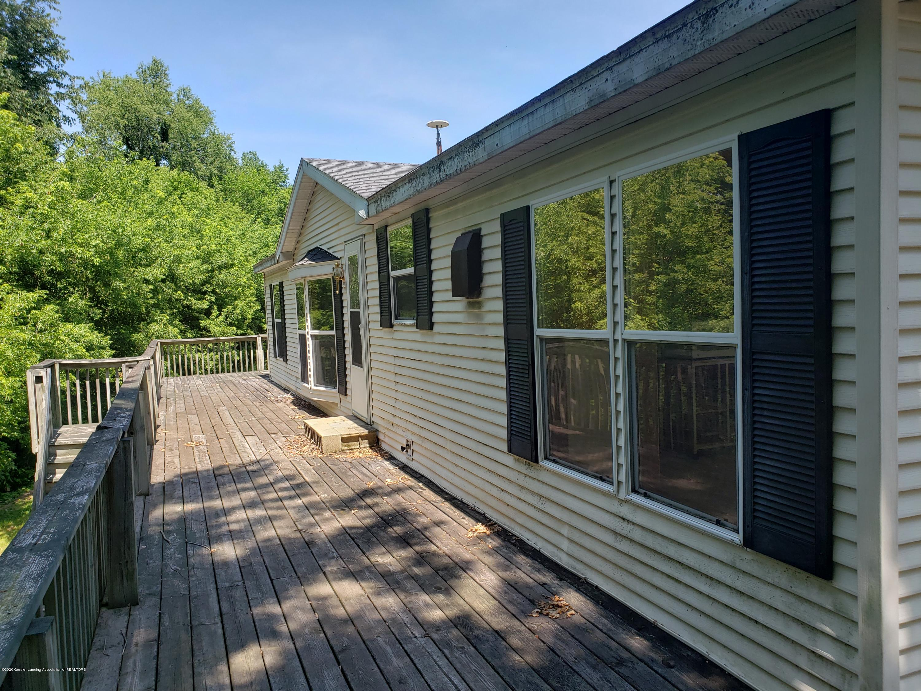 5890 Stimson Rd - front exterior - 1