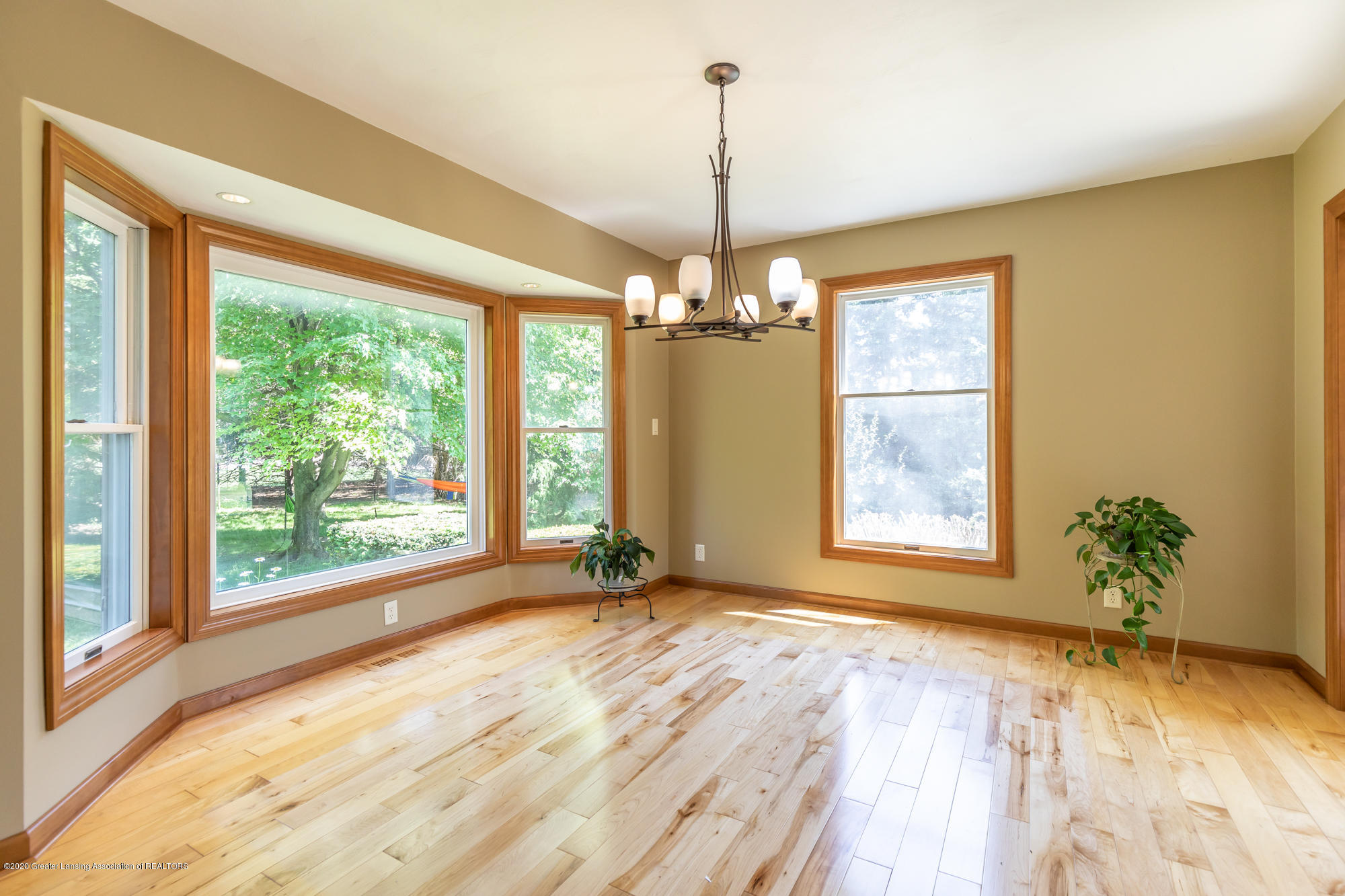 7129 Foxmoore Courts - Dining Room - 7