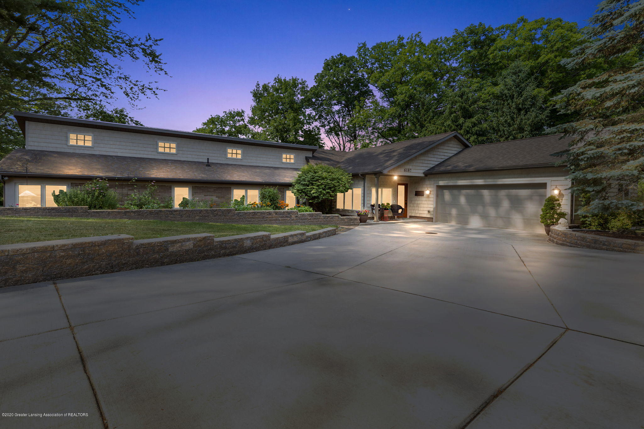 6187 Willow Hwy - Front - 1