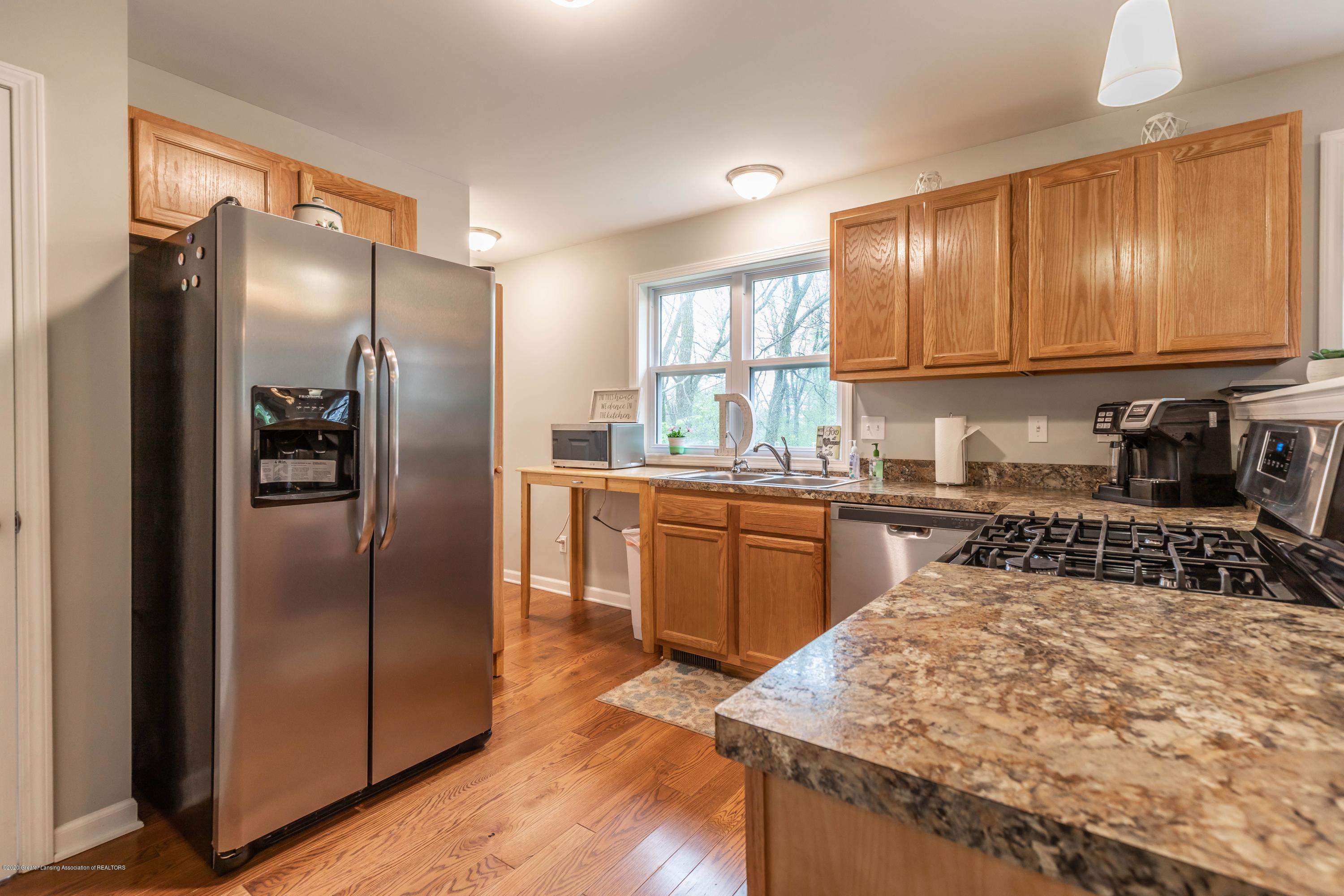 790 Woodworth Rd - Kitchen - 1