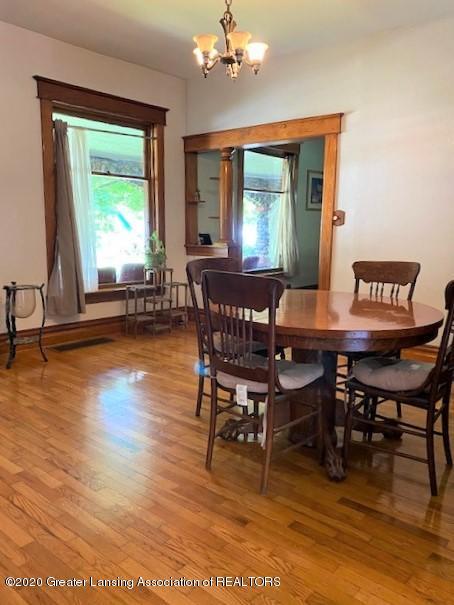 627 N Sheldon St - Dining Room - 4