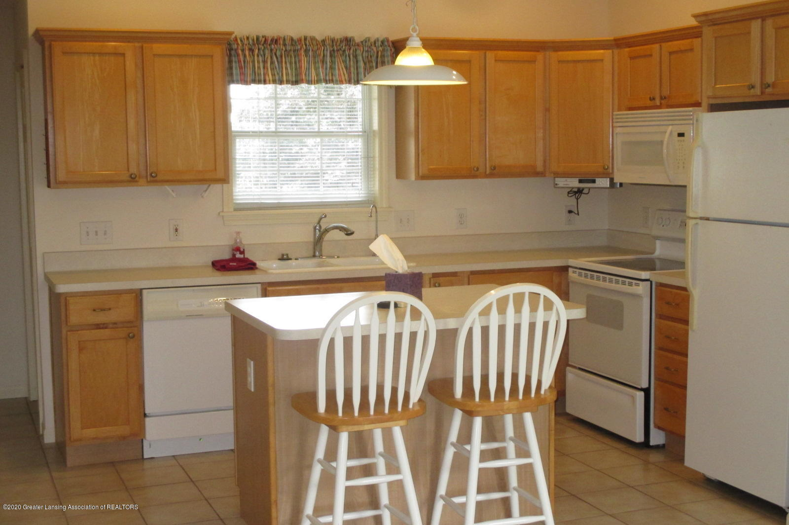 109 Wedgewood Dr - 3 Kitchen - 3