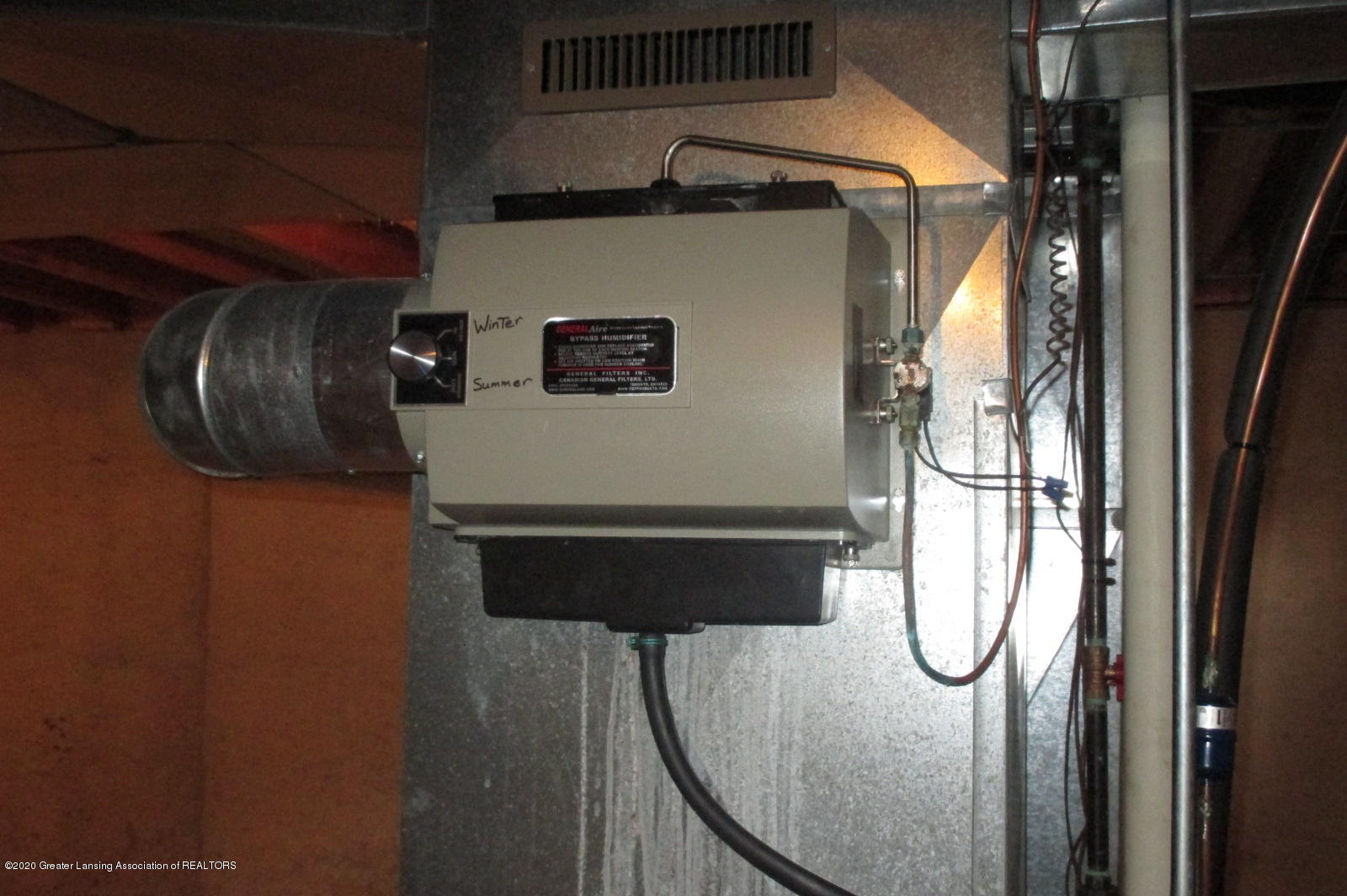109 Wedgewood Dr - 15 Humidifier - 15