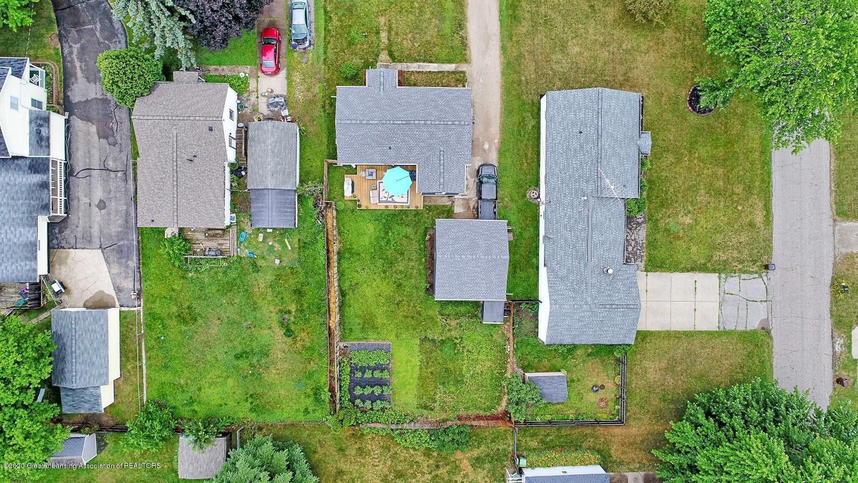 4606 Grove Ave - Aerial - 22