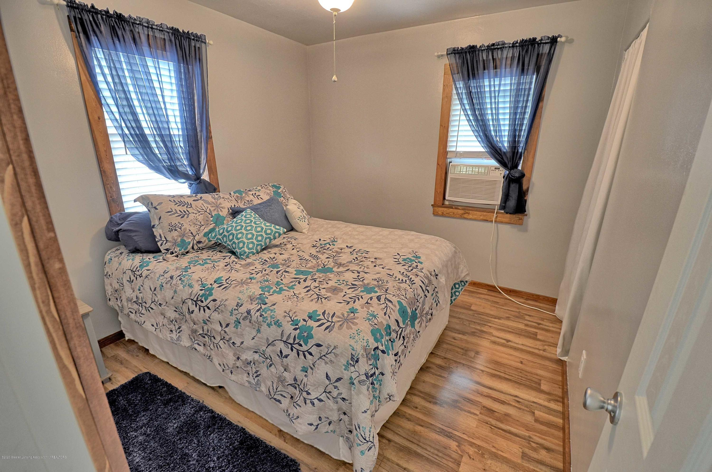 4606 Grove Ave - Main Bedroom - 5
