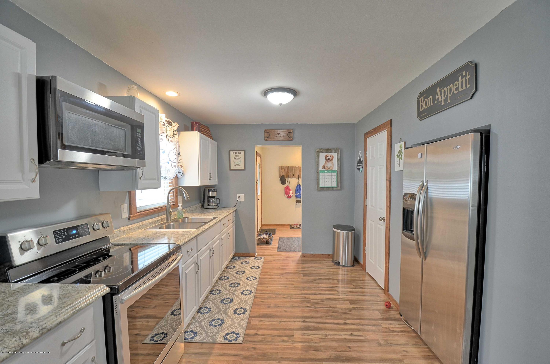 4606 Grove Ave - Kitchen - 4