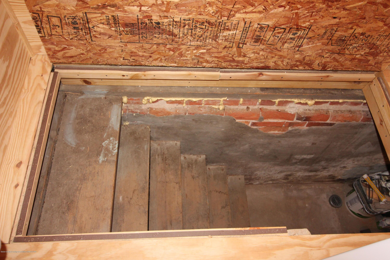 104 W Baldwin St - Baldwin Pantry entrance - 49