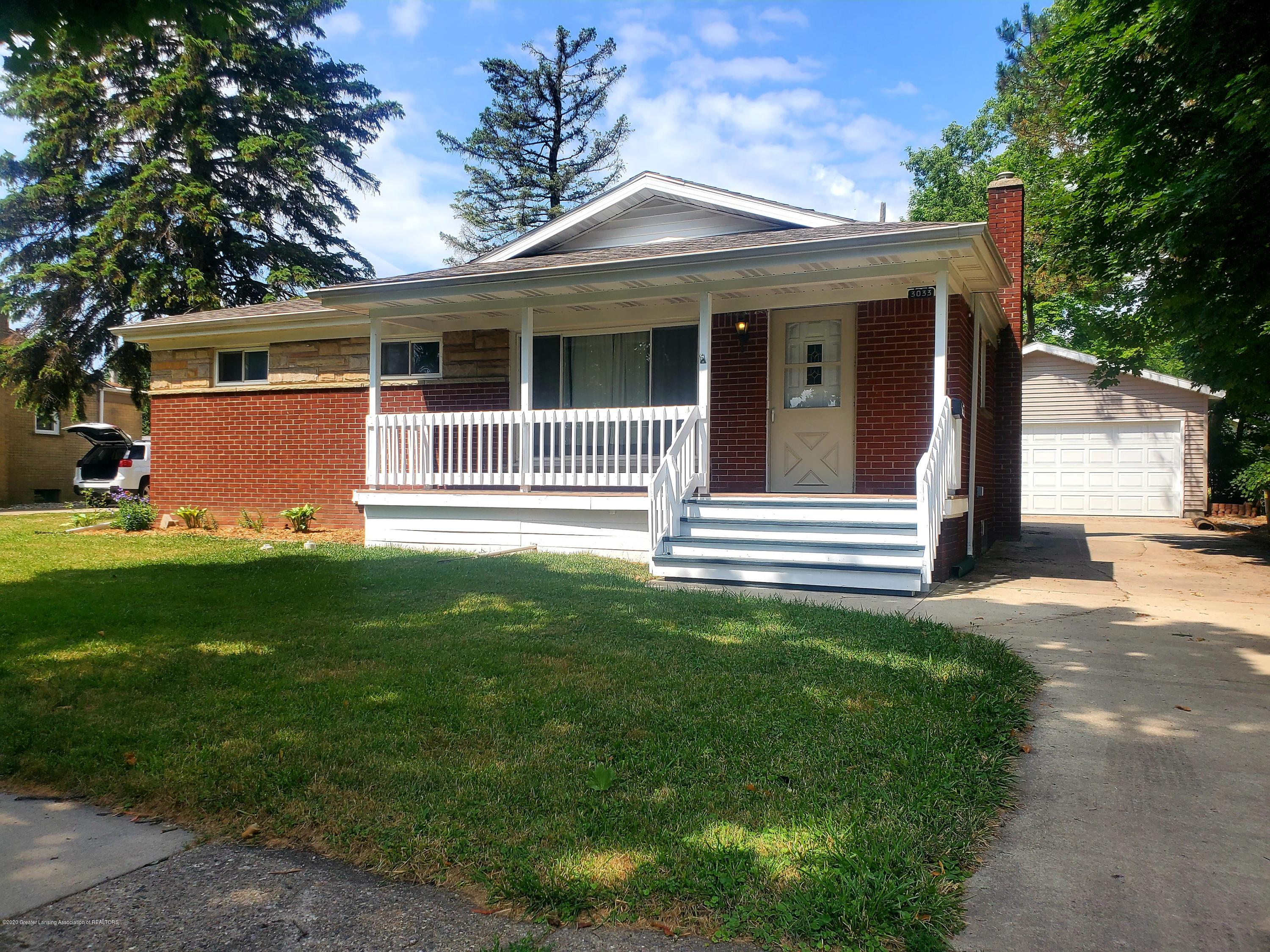 3033 Andrea Dr - Front - 1