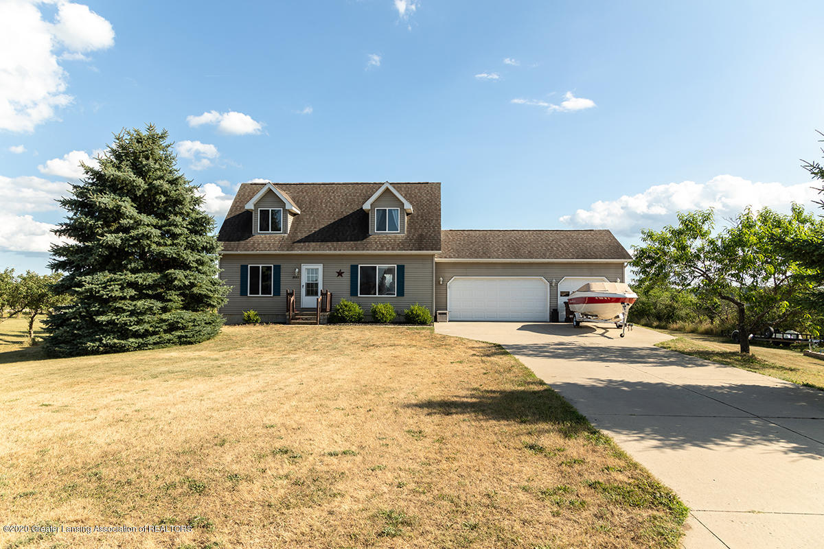 8063 Idared Rd - front - 1