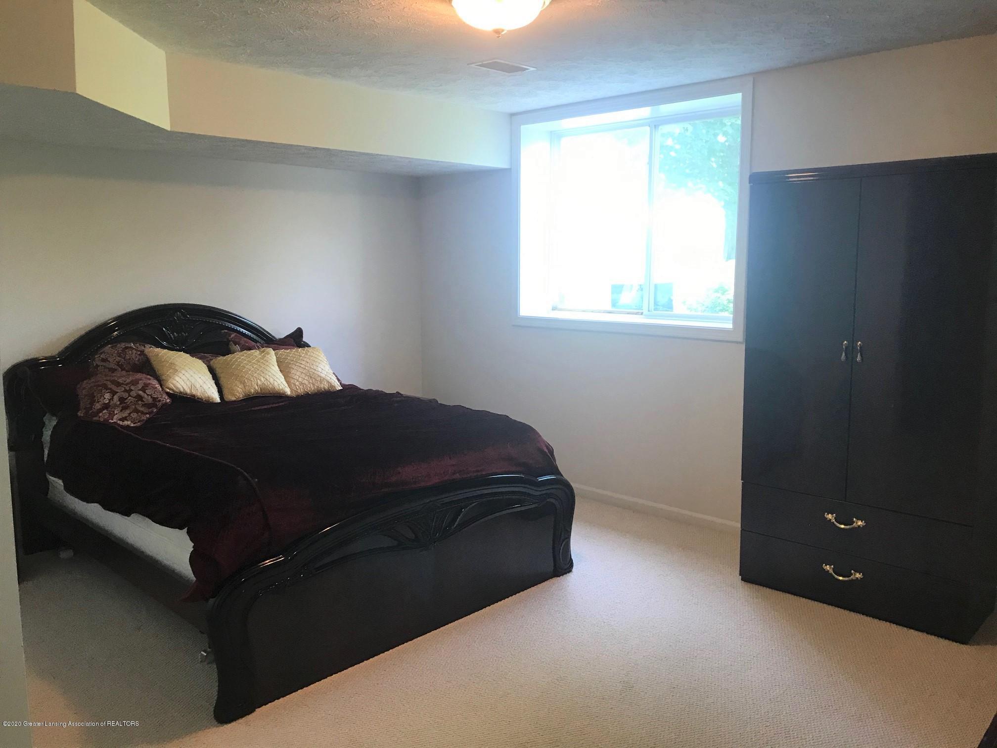 851 Chads Way 18 - LL Bedroom - 21