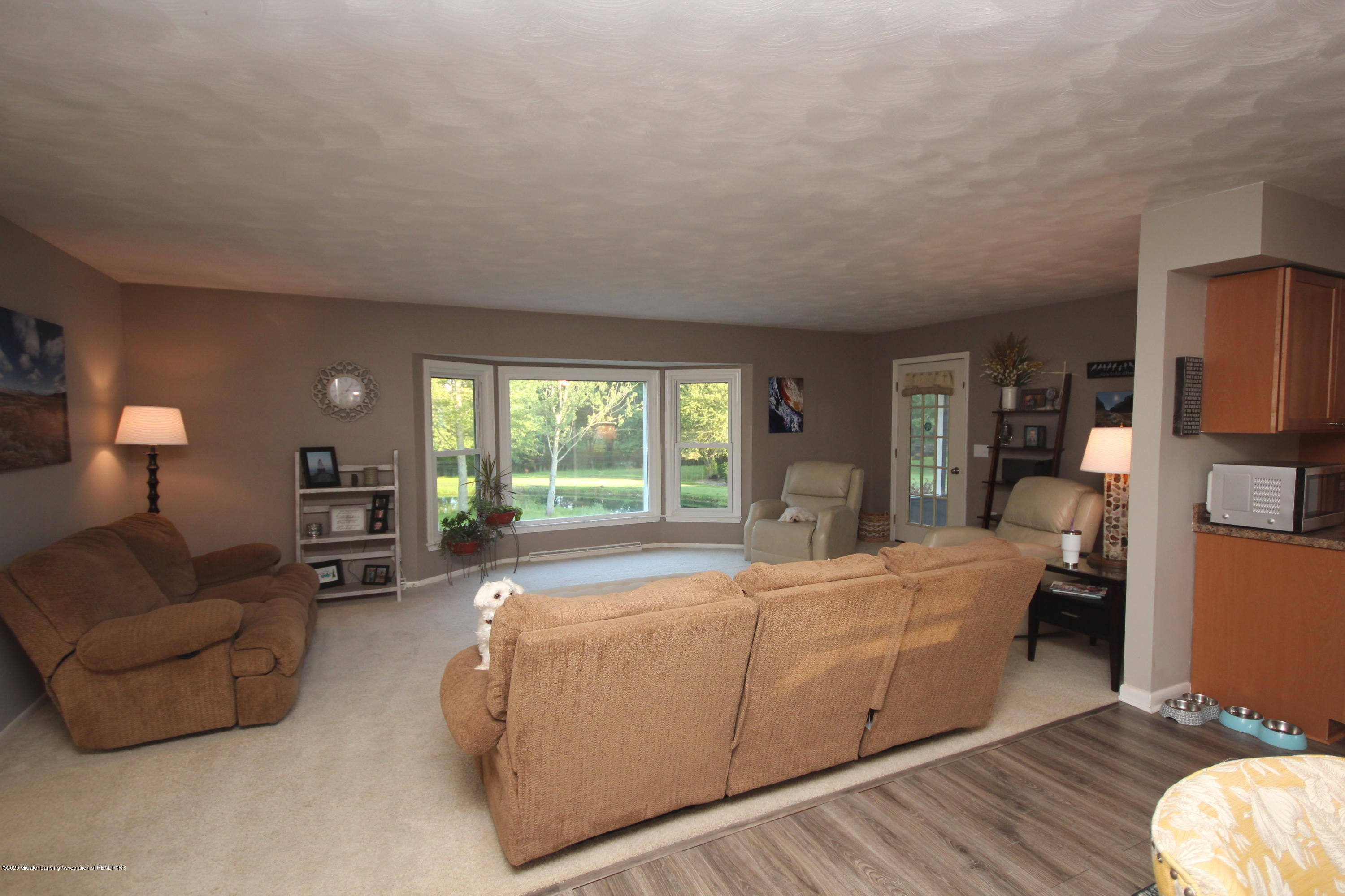 4115 Driftwood Dr - Great Room - 4