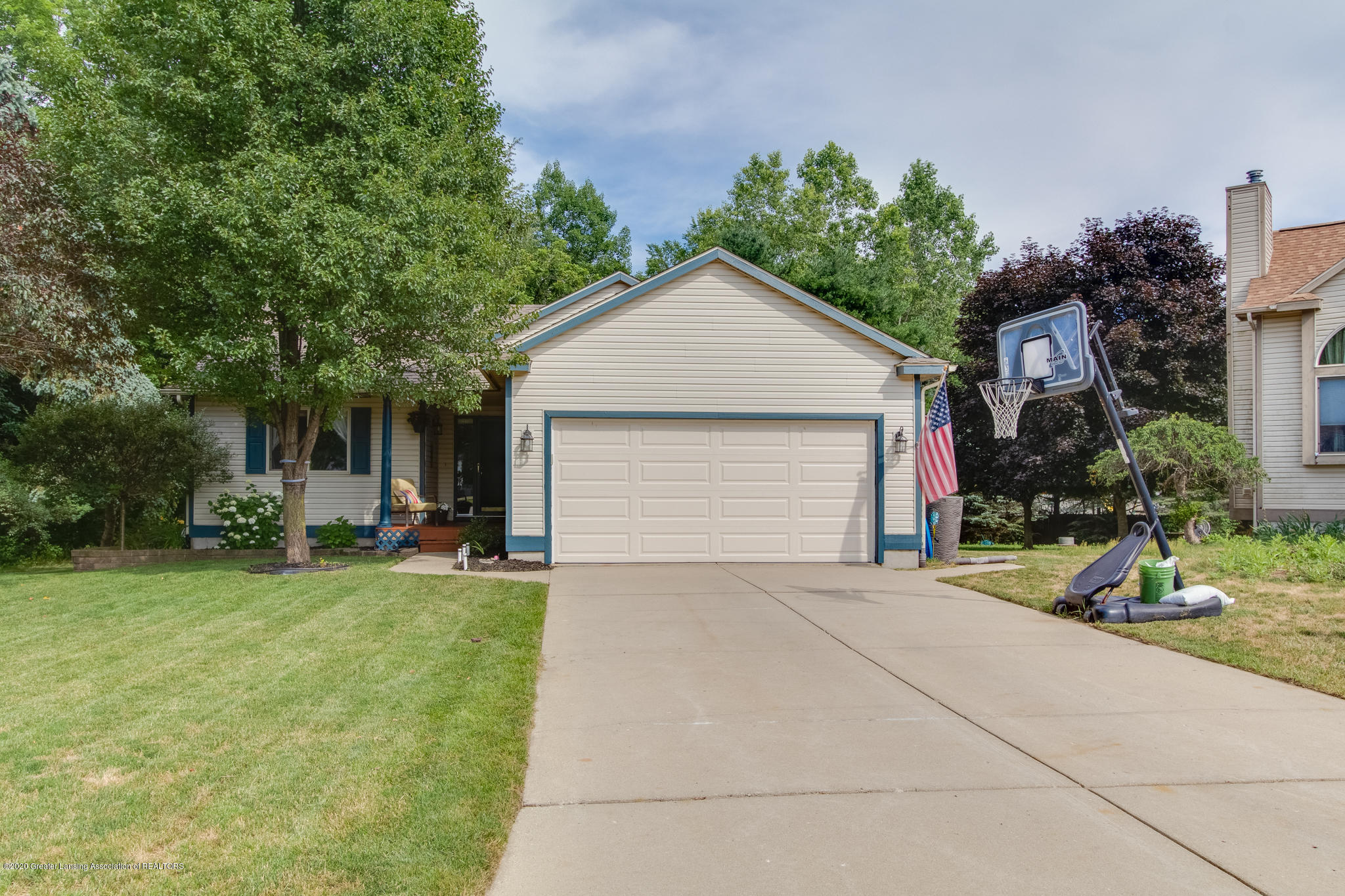786 Winding River Dr - Front - 1