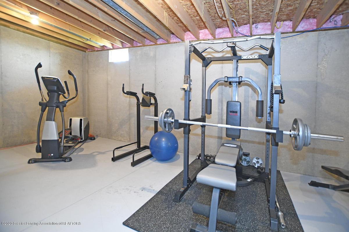 49 Lilac Ln - Workout Area - 28