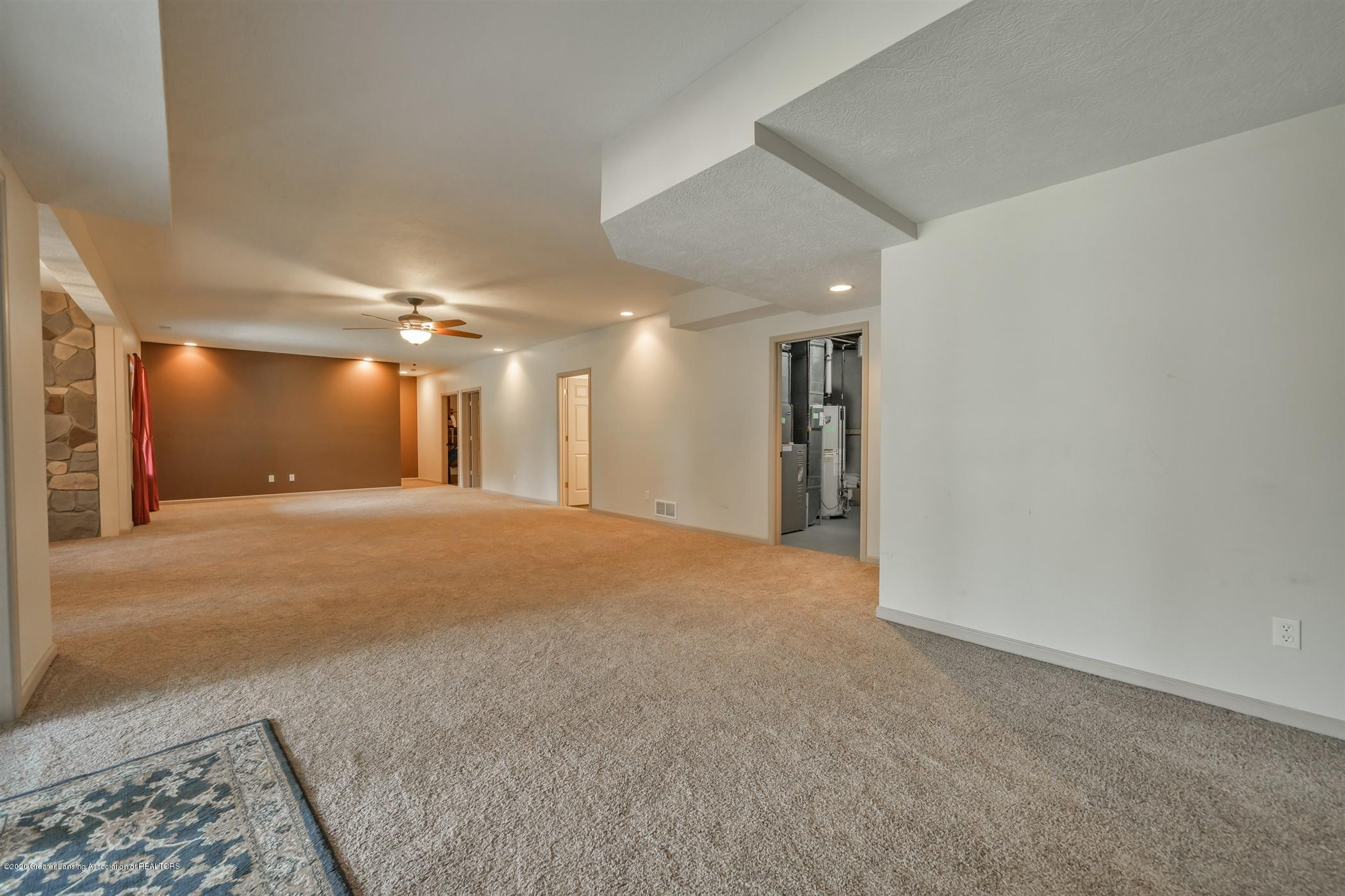 6255 Tyrrell Rd - Lower Level Great Room - 41