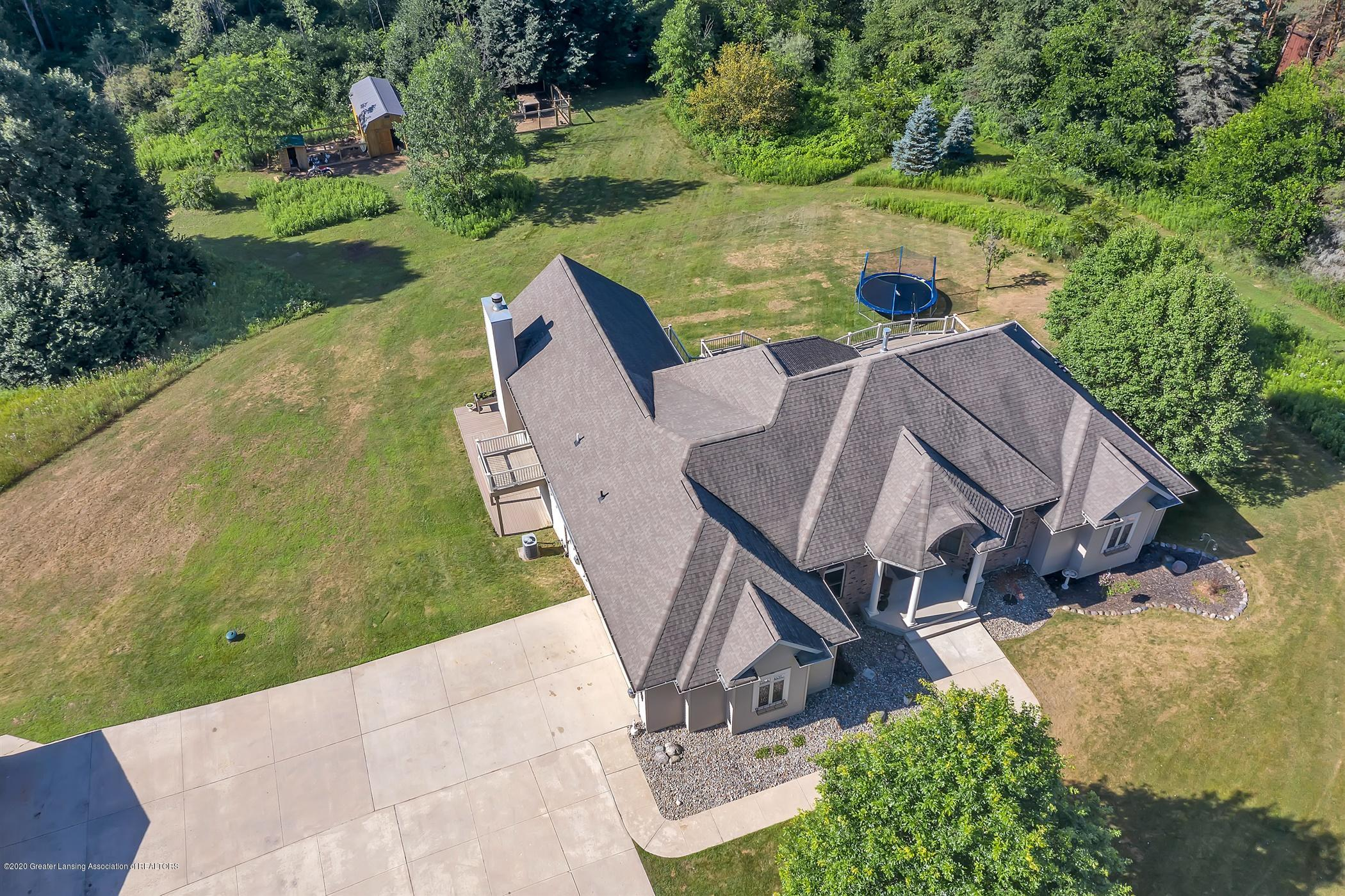 6255 Tyrrell Rd - Aerial View - 5