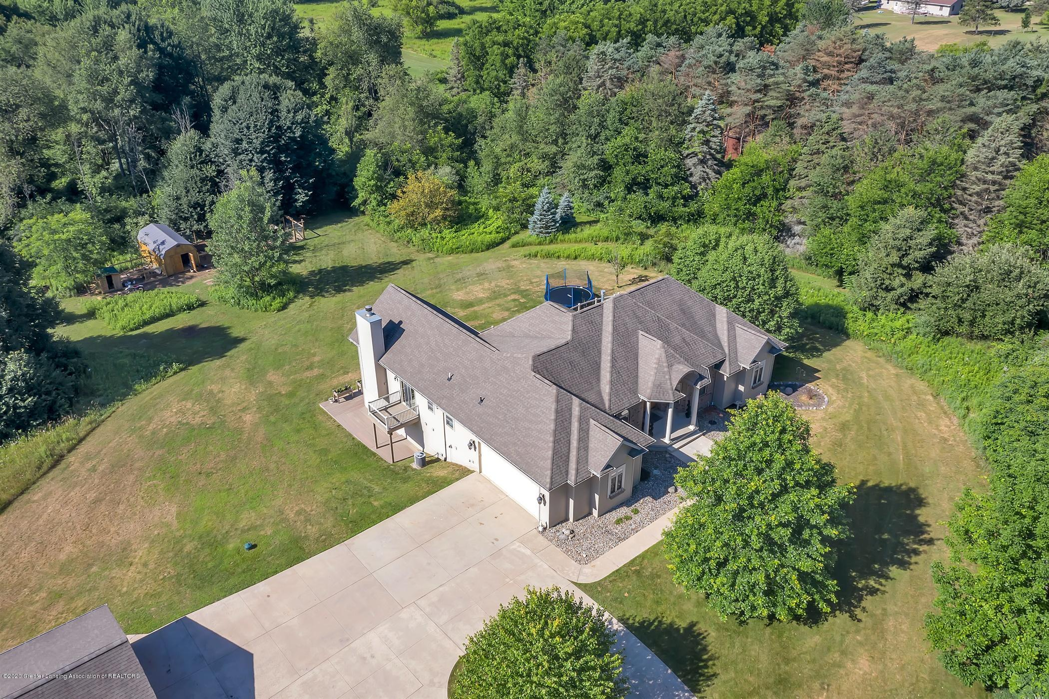 6255 Tyrrell Rd - Aerial View - 4