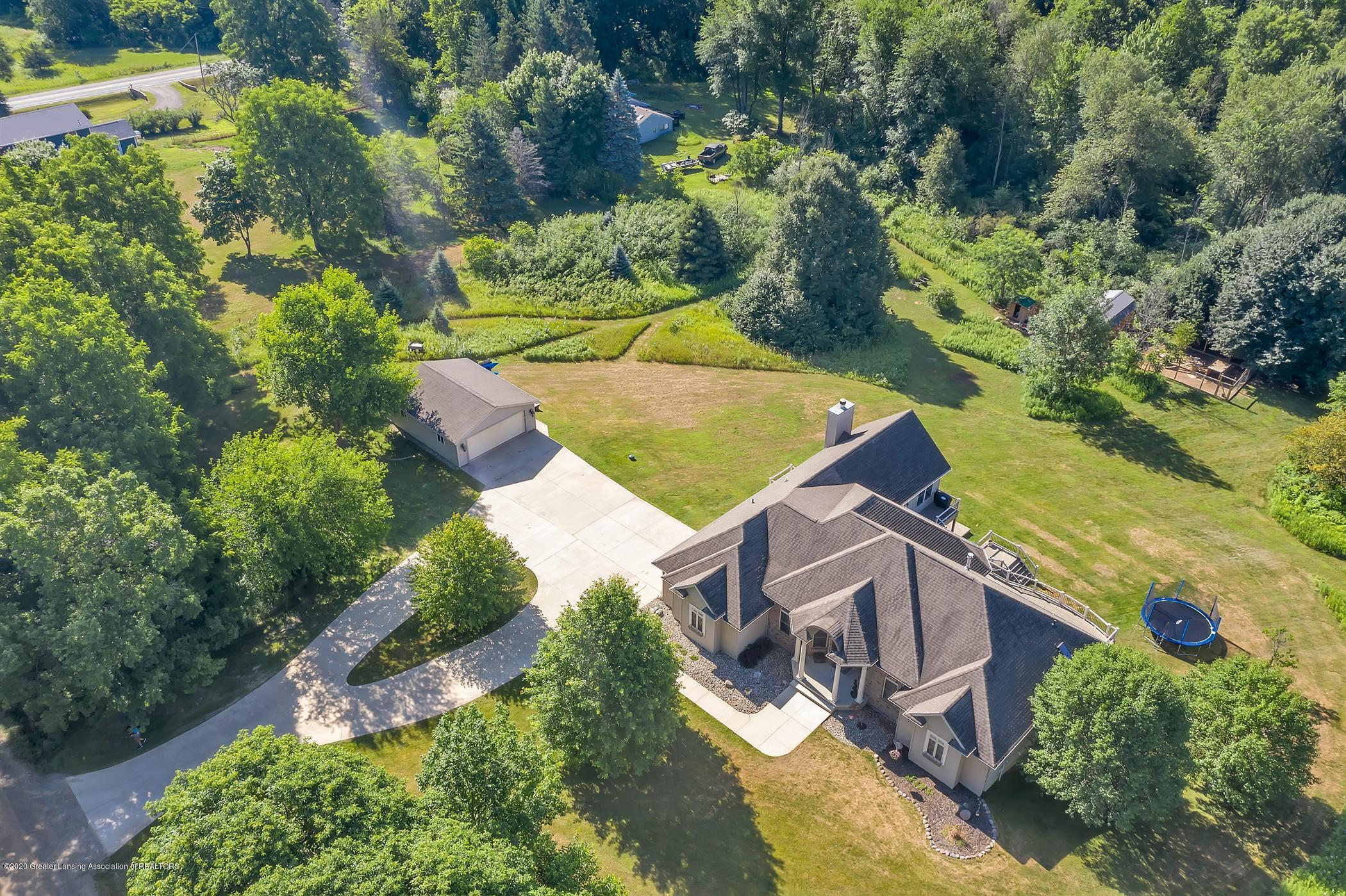 6255 Tyrrell Rd - Aerial View - 3