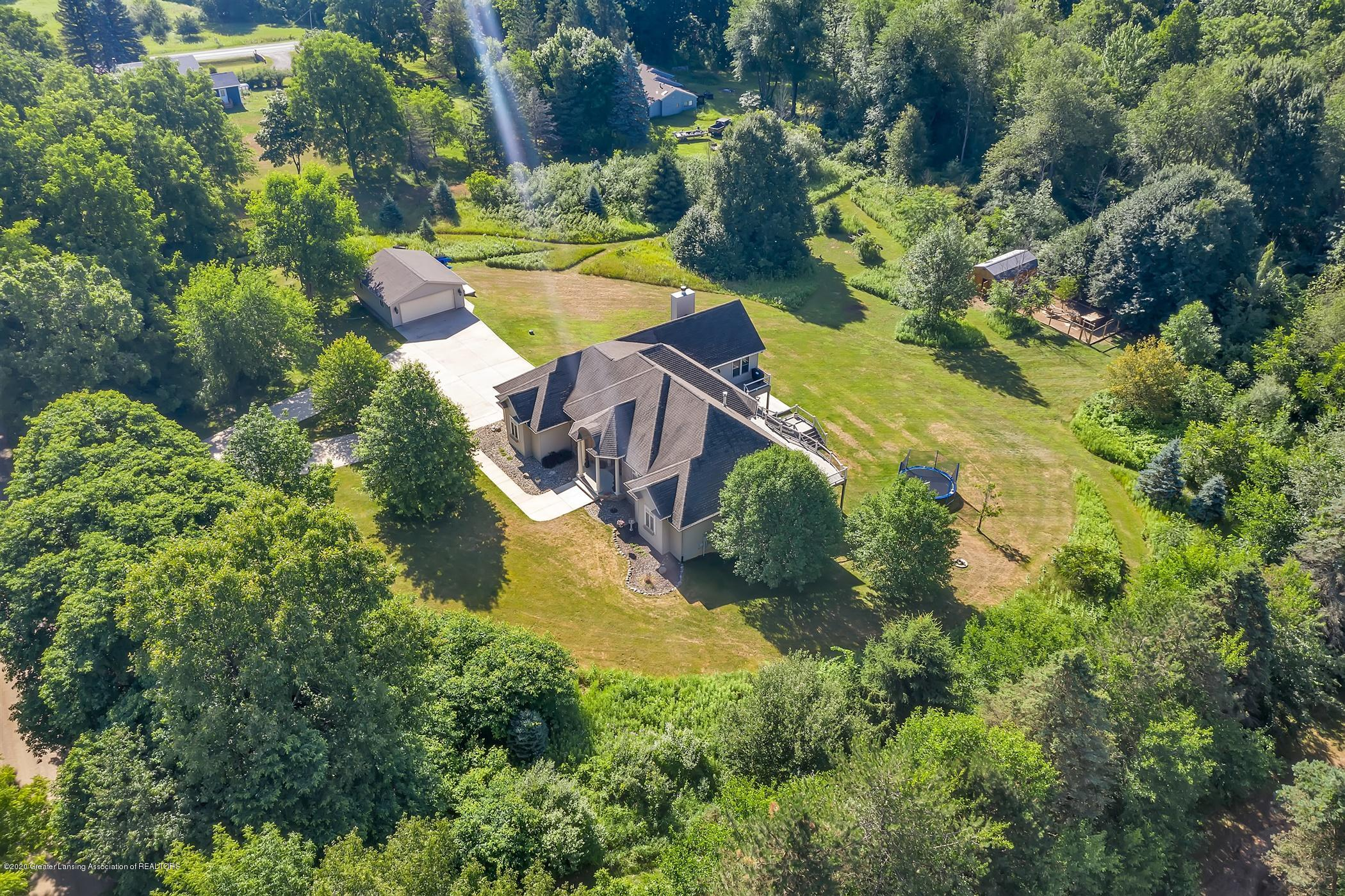 6255 Tyrrell Rd - Aerial View - 2