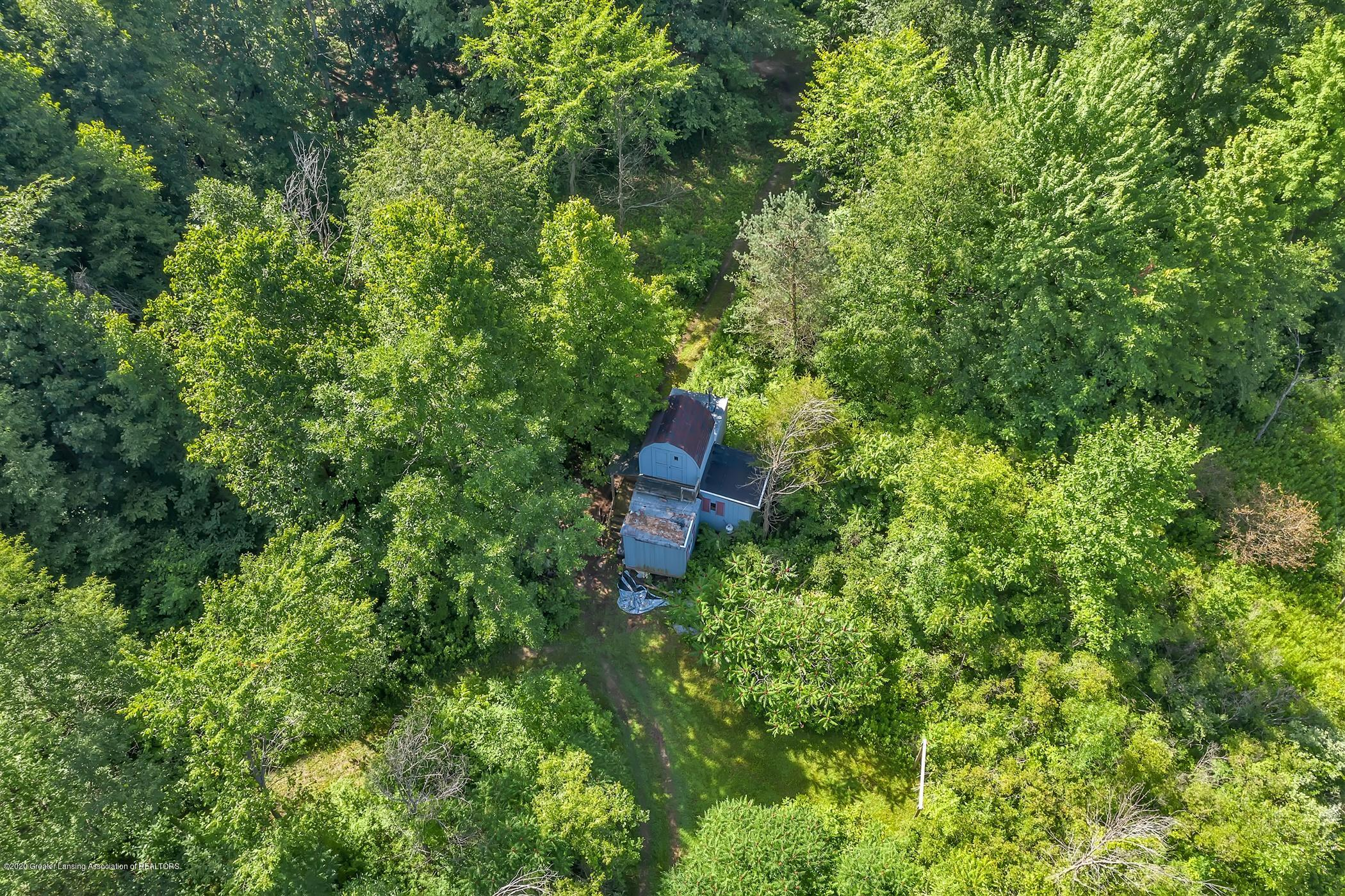 6255 Tyrrell Rd - Hunting Cabin - 71
