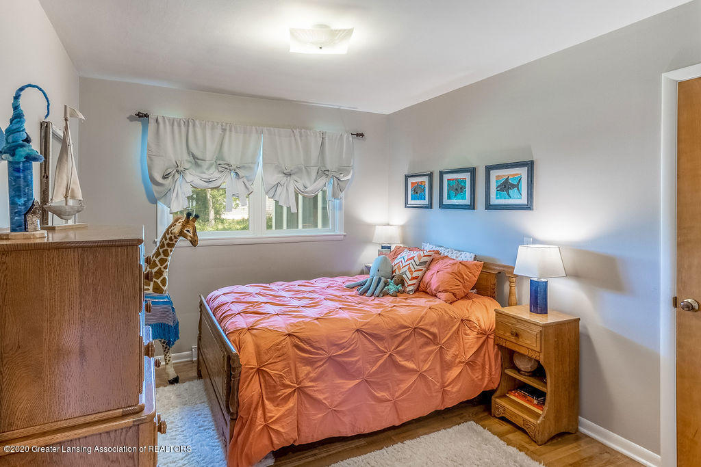 694 John R St - Bedroom 3 - 14