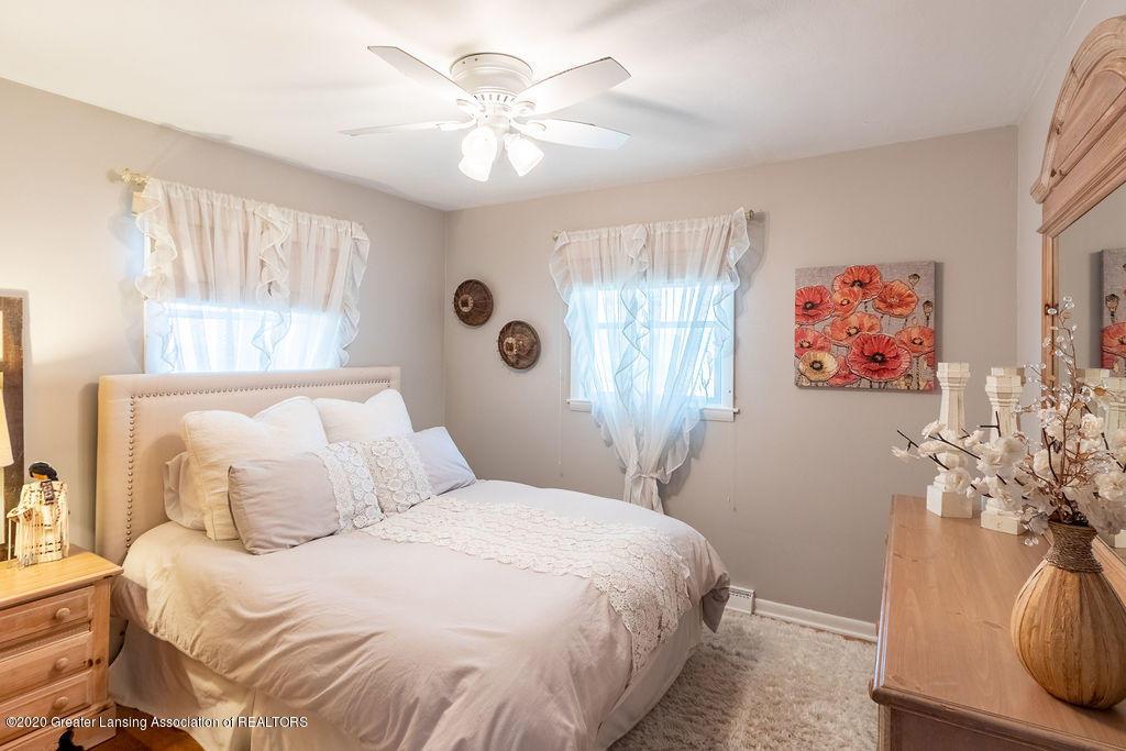 694 John R St - Master Bedroom - 11