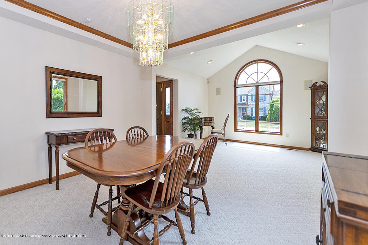 3580 Observatory Ln - Dining Area - 6
