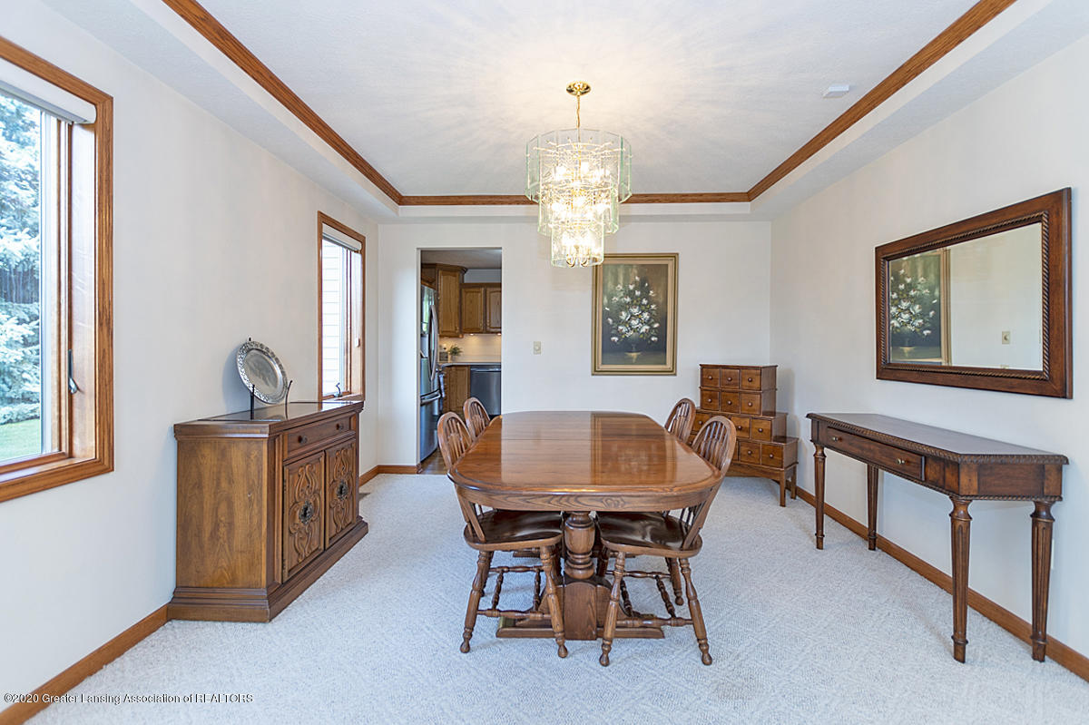 3580 Observatory Ln - Dining Area - 7