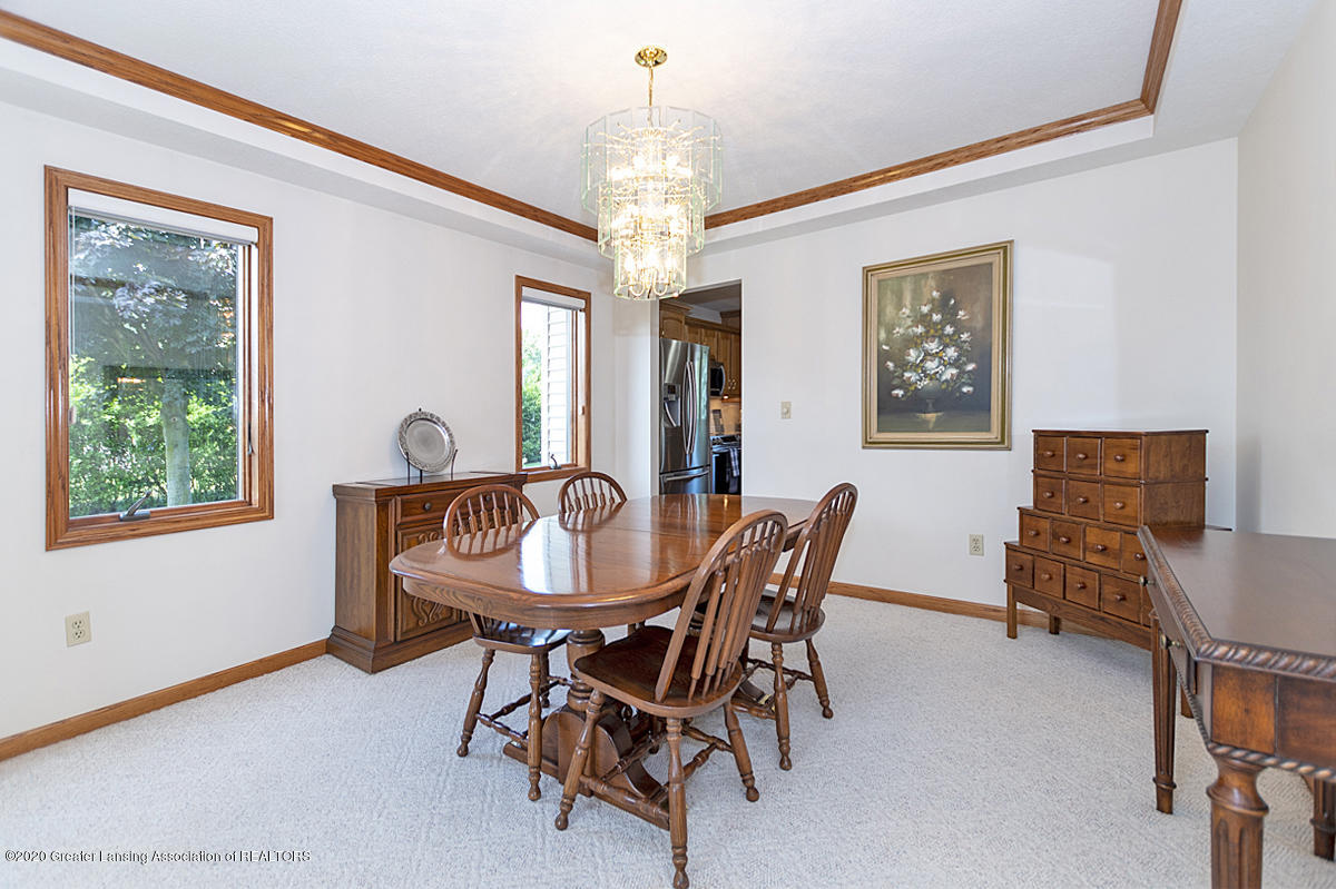 3580 Observatory Ln - Dining Area - 8