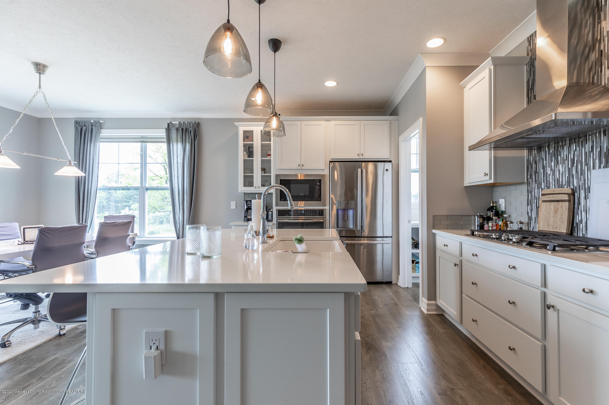 4020 Hagadorn Rd - Kitchen 2 - 5