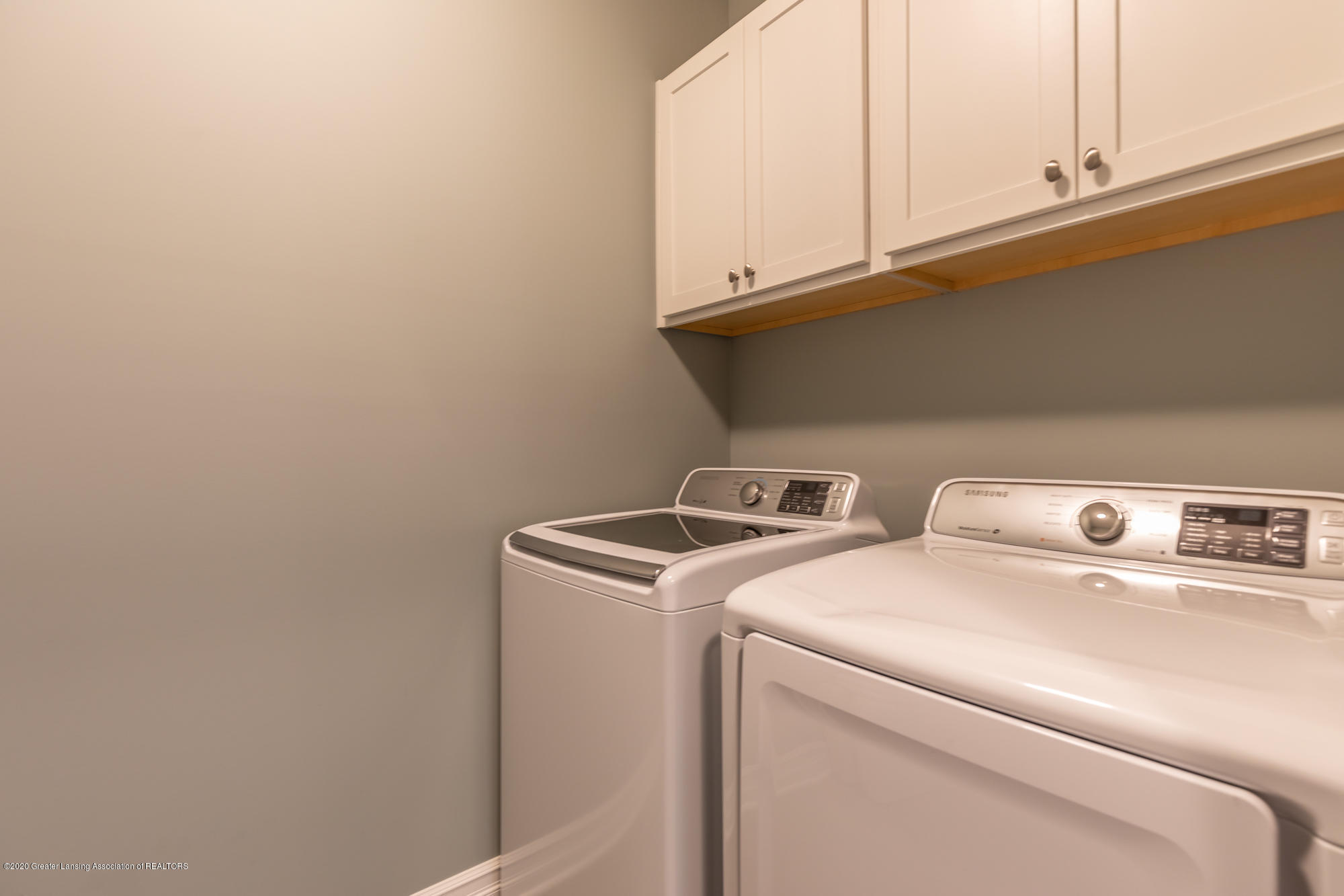 4020 Hagadorn Rd - Laundry Room - 30