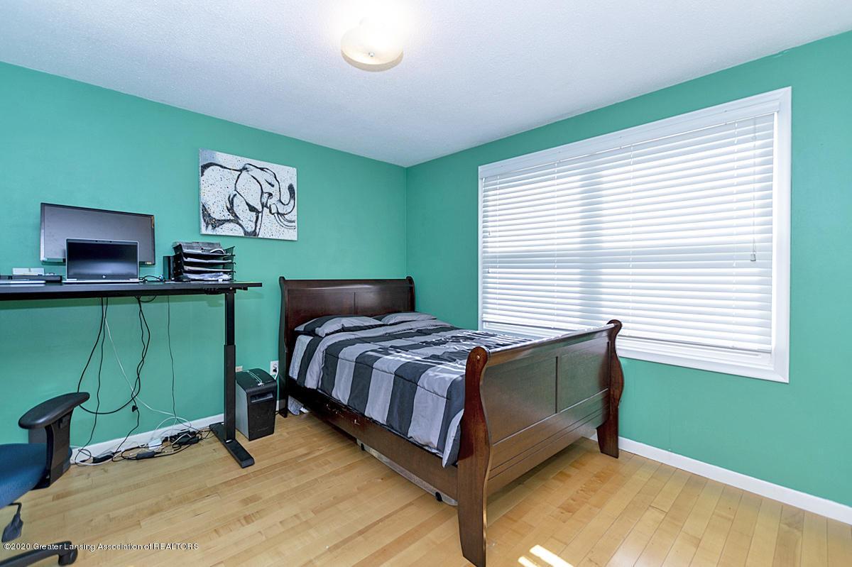 3939 Cloverdale Ave - Bedroom 2 - 20