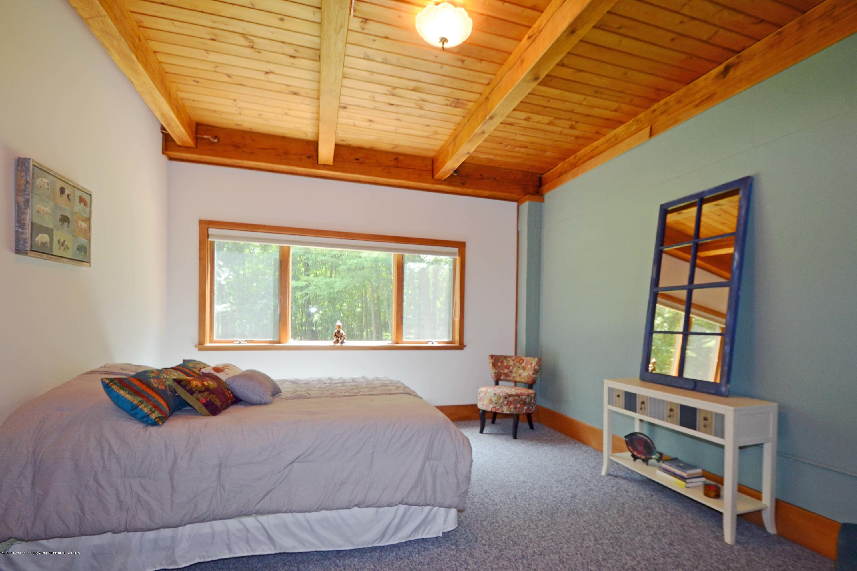 1670 Milton Rd - Lower Level Bedroom 3 - 27