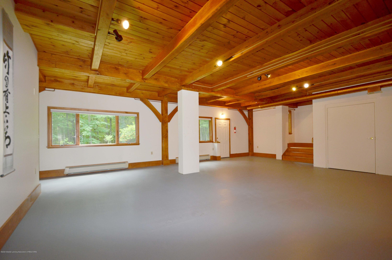 1670 Milton Rd - Lower Level Recreation Room - 25