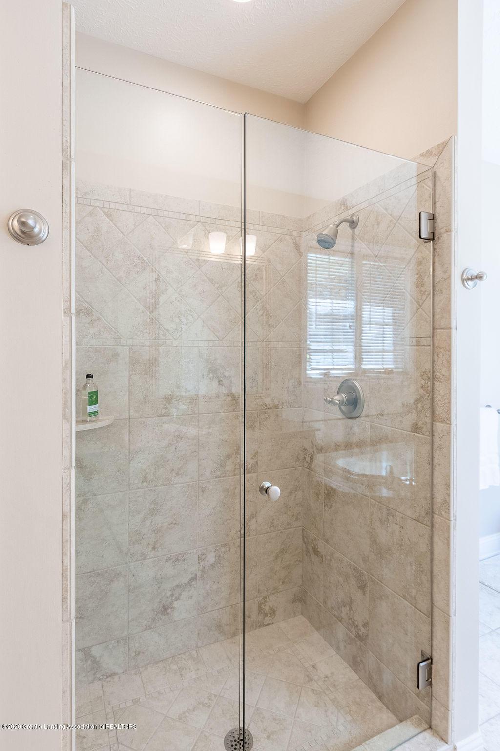 6198 Graebear Trail 56 - Large tiled shower - 30
