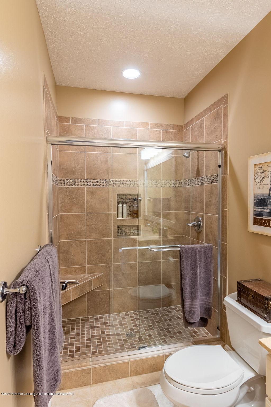 6198 Graebear Trail 56 - Tiled shower - 43