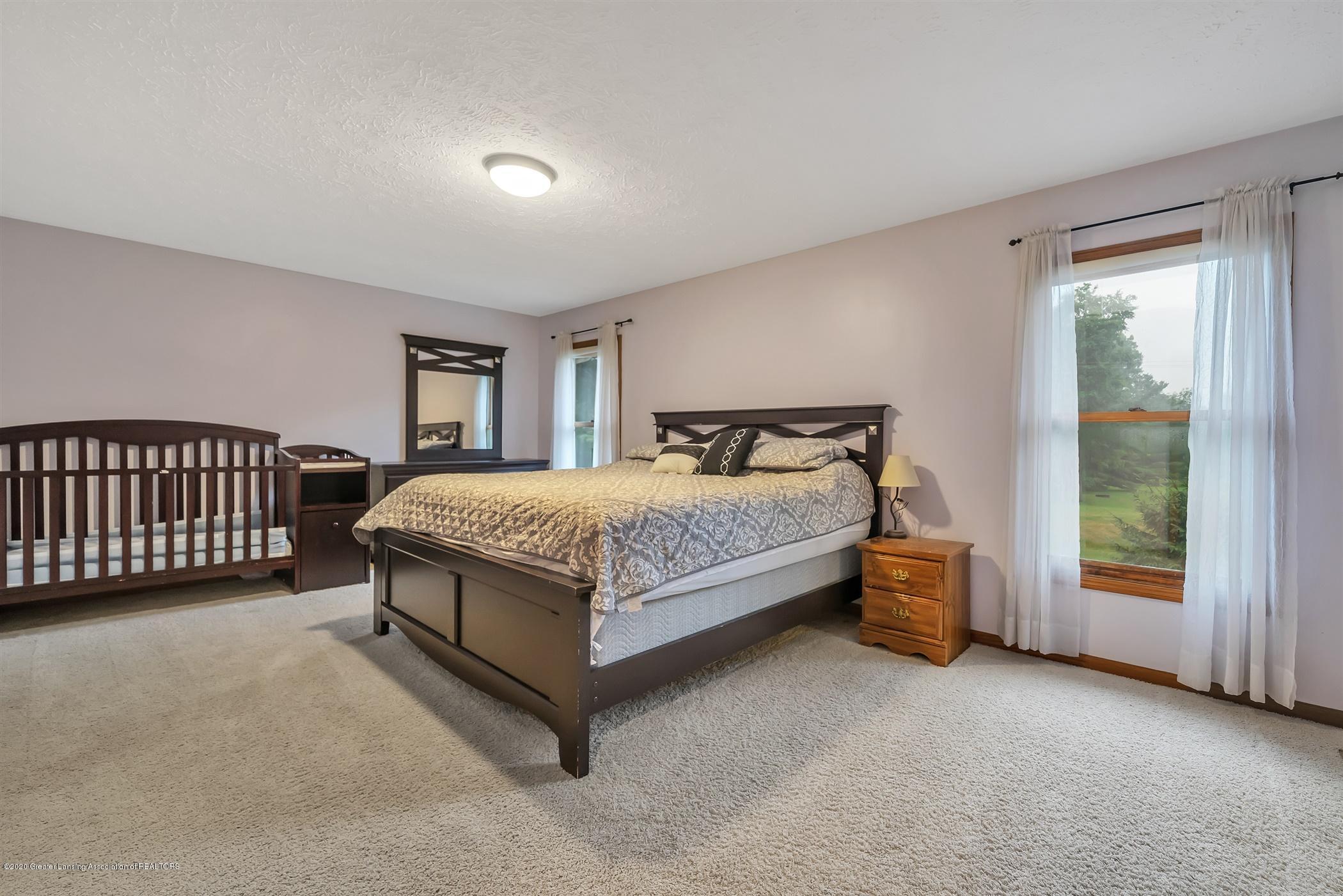 4242 Beeman Rd - SECOND FLOOR Master Bedroom - 15