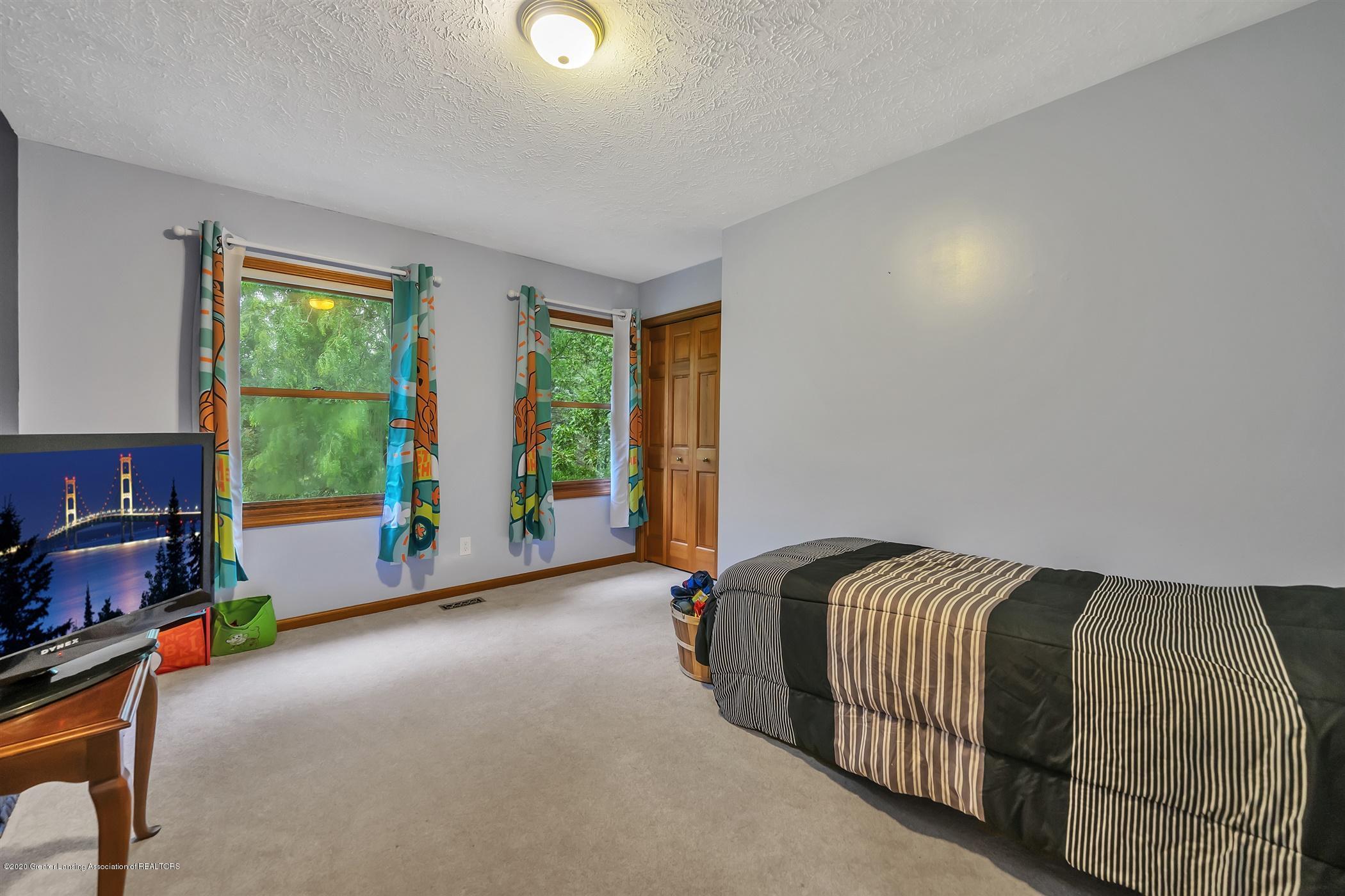 4242 Beeman Rd - SECOND FLOOR Bedroom 3 - 22