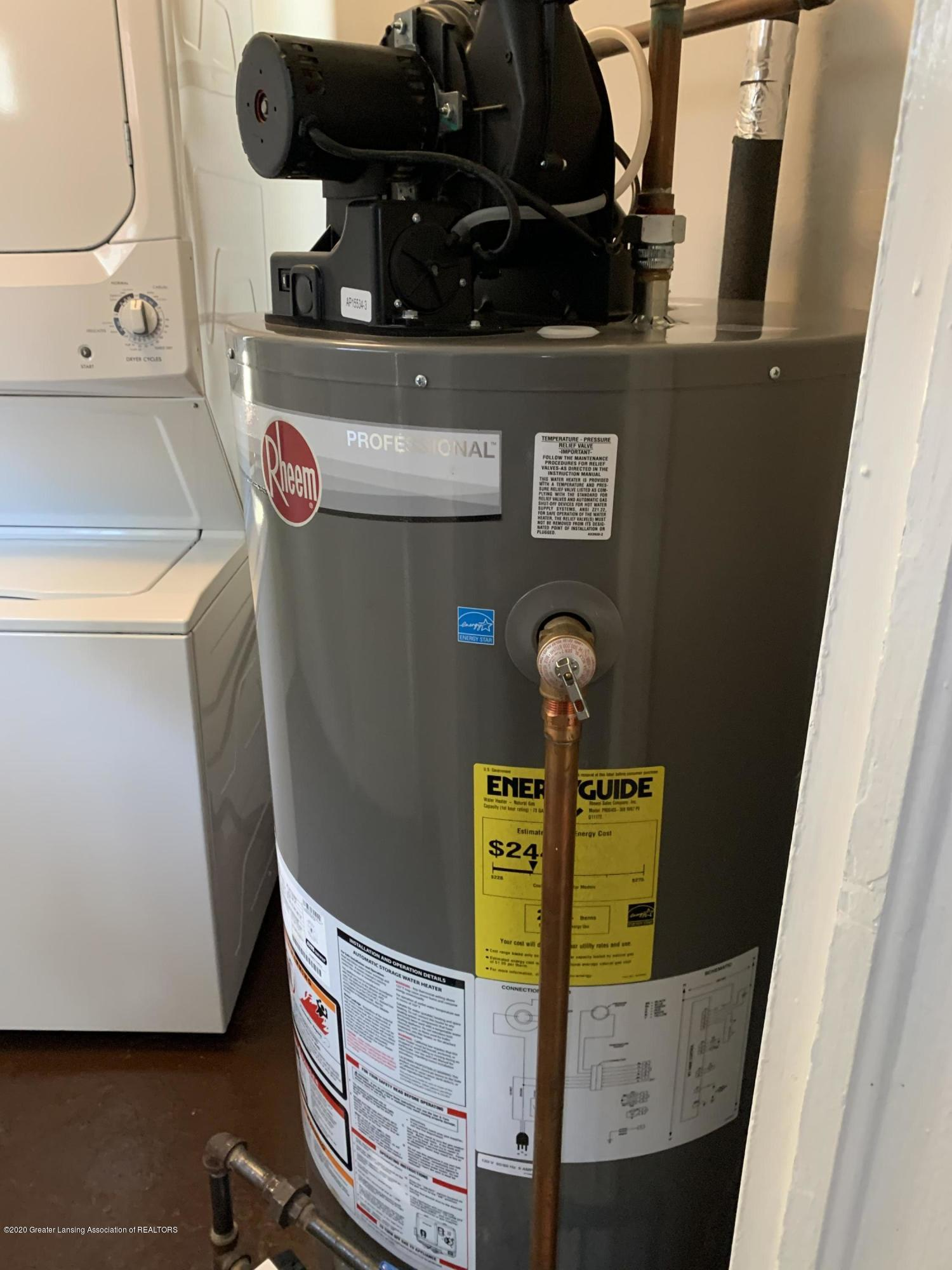 1886 Burton Ave - water heater - 18