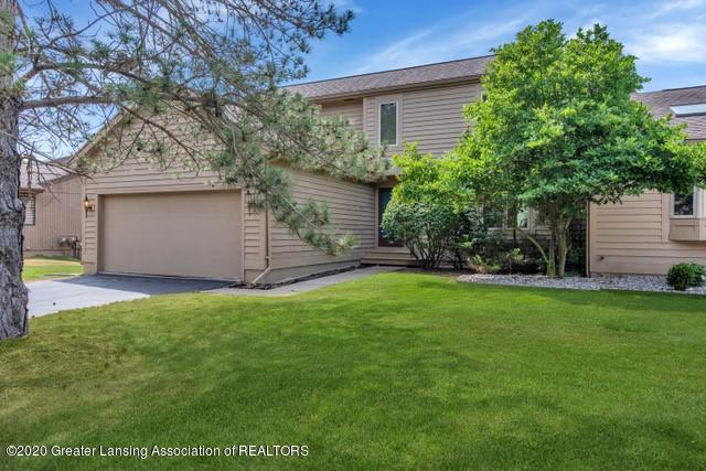 2431 Emerald Lake Dr - Front - 1