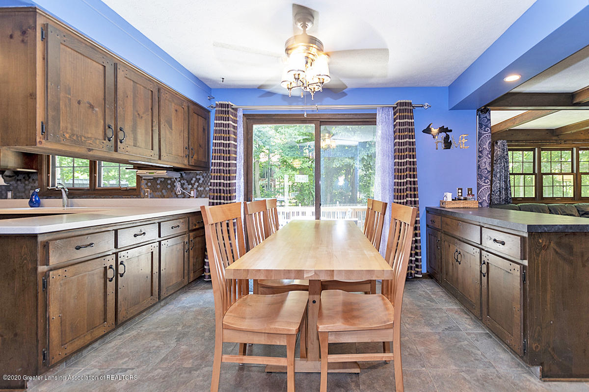 3830 Binghampton Dr - Informal Dining Area - 16