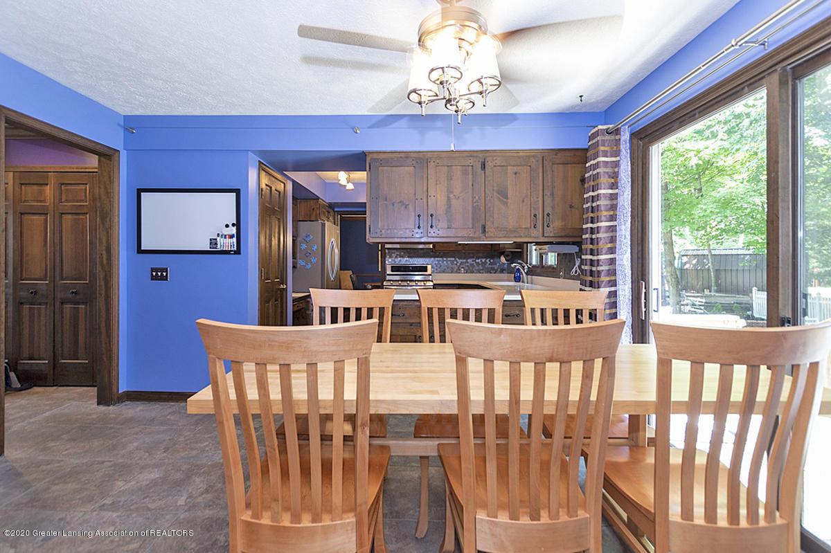 3830 Binghampton Dr - Informal Dining Area - 17